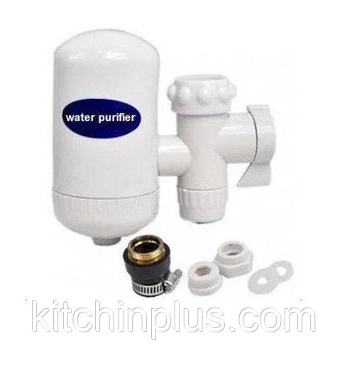 Фильтр-насадка для проточной воды Water Purifier