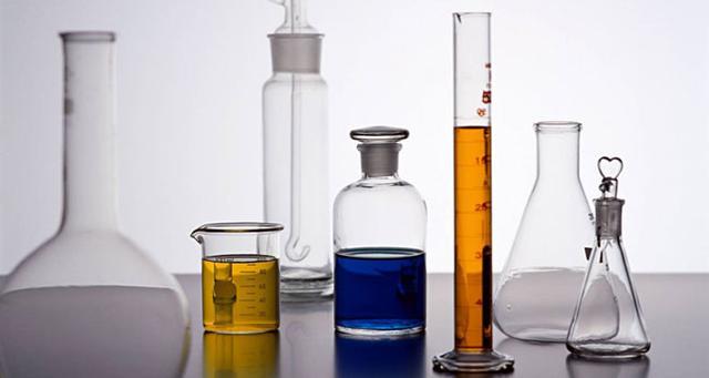 Хімічна Продукція
