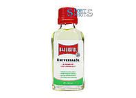 Масло оружейное Klever Ballistol универсальное 50ml в стекле, фото 1