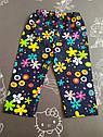 Детский летний костюм для девочки на 1-2 года, фото 2