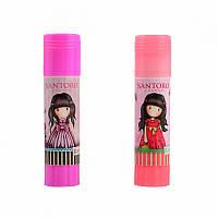 Клей-карандаш 8г, PVA ''Santoro Summer+Candy''