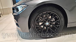 "Диски 18""  BMW 3 F30  (405 style) M PERFOMANCE"