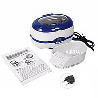 Ультразвуковая мойка-стерилизатор VGT 2000 Ultrasonic Cleaner 600 мл 35 Вт