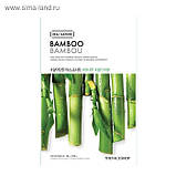 Маска для лица The Face Shop Bamboo, фото 2