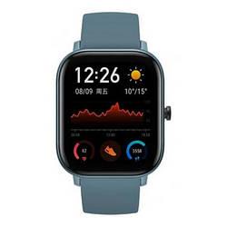 Смарт-годинник Amazfit GTS Blue