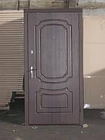 Двери входные металлические Пассаж, фото 1