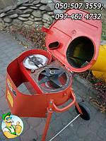 Рабочая часть универсального измельчителя для веток и травы AS Motor S-E 2.0/2 Samix