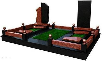 Мемориальный комплекс 001, фото 2