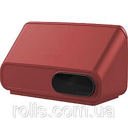Настенный элемент IO 125 настінний елемент VILPE Красный
