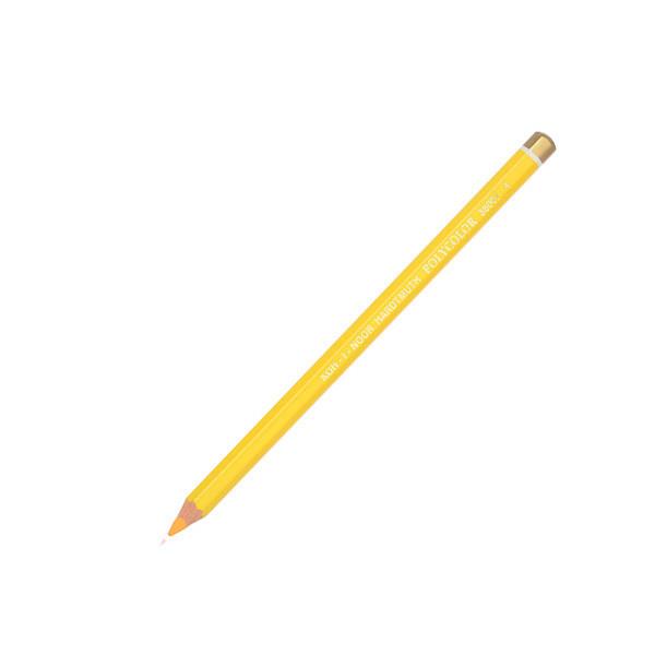 "Карандаш цв. ""K-I-N"" Polycolor 3800-4 темно-желтый"