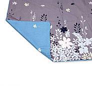 """Двуспальный комплект (Ранфорс)   Постельное белье от производителя """"Королева Ночи"""", фото 4"""