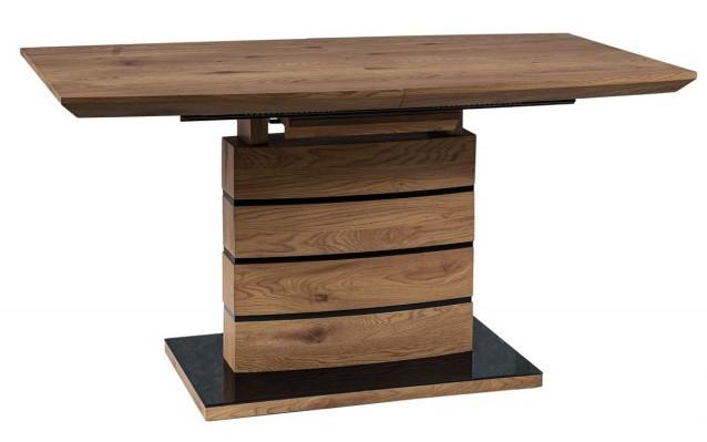Стол обеденный раскладной Leonardo dab 160(220)*90 ТМ Signal