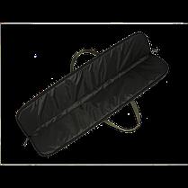 Чехол LeRoy SV для ружья без оптики 1,0 м Олива, фото 3