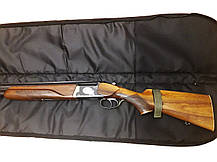 Чехол LeRoy Elite для ружья без оптики 1,1 м Чёрный, фото 3
