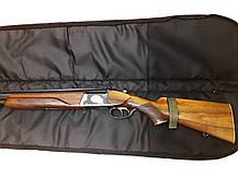 Чехол LeRoy Elite для ружья без оптики 1,4 м Чёрный, фото 3