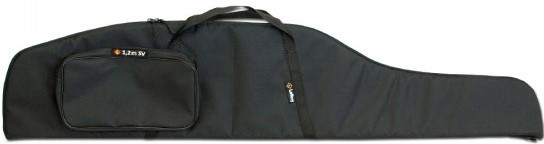 Чохол LeRoy SV для рушниці з оптикою 1,0 м Чорний