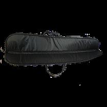 Чехол LeRoy SV для ружья без оптики 1,2 м Чёрный, фото 3