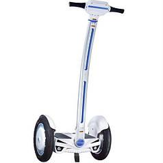 Гироборд-максі AIRWHEEL S3+ 520WH (білий/синій)