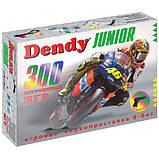 Dendy Junior 300 игр в памяти без пистолета, фото 9