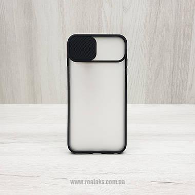 Чехол CASE для Apple iPhone 7Plus / 8Plus (шторка на камеру) color, фото 2