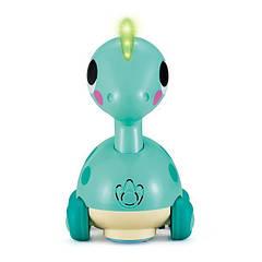 Музыкальная игрушка Hola Toys Коритозавр (6110C)