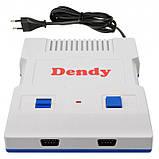 Dendy Junior 300 игр в памяти без пистолета, фото 5