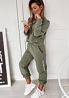 Женский спортивный костюм (3 цвета), фото 1