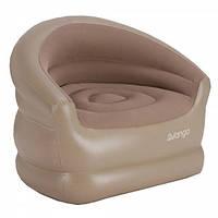 Кресло надувное Vango Inflatable Chair Nutmeg, фото 1