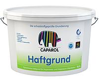 Грунт дисперсионный CAPAROL HAFTGRUND для гипсовых оснований белый, 12,5л