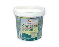 Грунт с кварцевым песком ESKARO CONTACT GRUNT адгезионный 1,2кг
