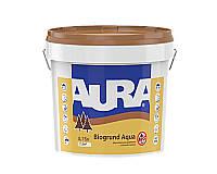 Грунтовка антисептическая AURA BIOGRUND AQUA для древесины 0,75л