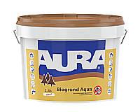Грунтовка антисептическая AURA BIOGRUND AQUA для древесины 2,5л