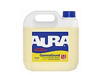 Грунтовка-концентрат AURA GAMMA GRUND глубокого проникновения 3л