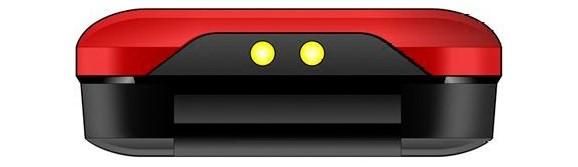 Мобильный Телефон Nomi i2400