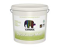 Лазурь акриловая CAPADECOR DECO-LASUR MATT, 5л