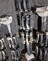 Литье сталь, чугун под заказ по технологии ЛГМ, фото 8