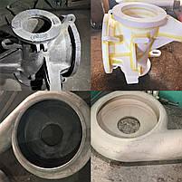 Литье сталь, чугун под заказ по технологии ЛГМ, фото 5