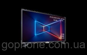 """Телевизор Sharp 22"""" FullHD/DVB-T2/USB (1080р), фото 2"""