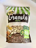 Гранола Hello Day Granola Nuts 275 g