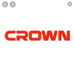 Аккумуляторный инструмент Crown