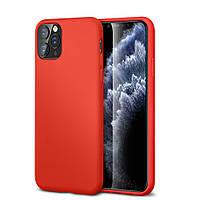 Чехол ESR для iPhone 11 Pro Max Yippee Soft, Red (3C01192530502), фото 1