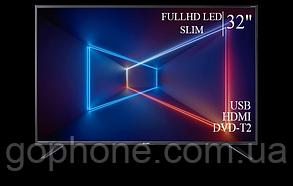 """Телевизор Sharp 32"""" FullHD/DVB-T2/USB, фото 3"""