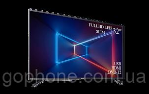 """Телевизор Sharp 32"""" FullHD/DVB-T2/USB, фото 2"""