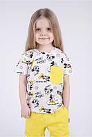Детская футболка 86