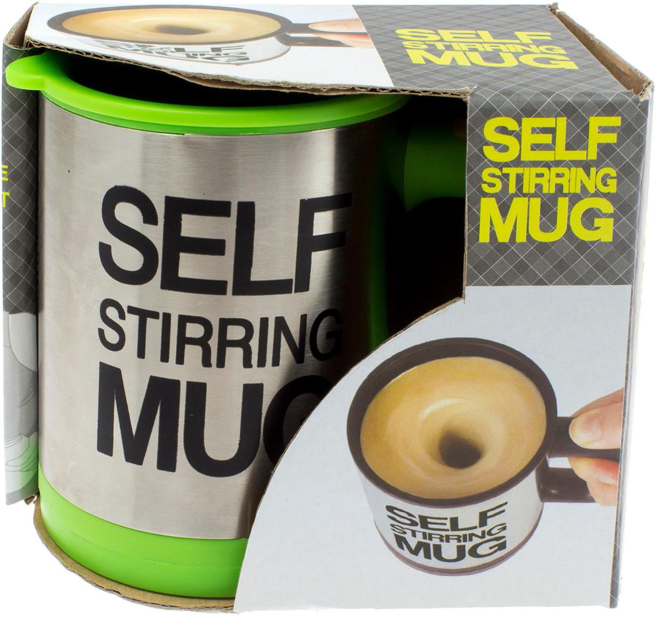 Чашка-розмішувач Self Mug/Breidon/