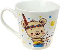 "Чашка керам. 240мл ""Little Teddy"" №75000555/Галерея/(12)"