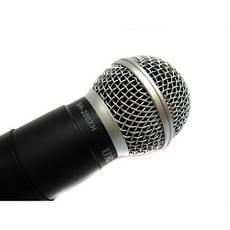 Радиомикрофон микрофон ручной UKC SH-200 (52670), фото 3