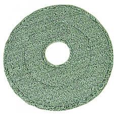 Запаска для швабры-полотера Stenson MH-3366Z круглая, 23 см
