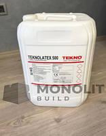 Гидроизоляционная добавка Teknolatex 500