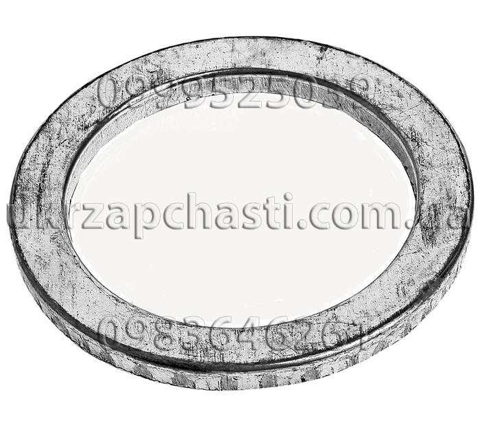 Кільце ущільнювальне глушника ЗІЛ-130
